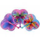 wholesale Household & Kitchen:fan butterfly, 25cm