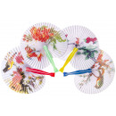 fan chinese style, 25cm