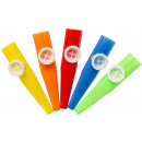 groothandel Speelgoed:kazoo pp, 11cm