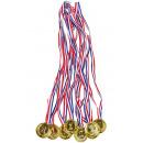 winner medals pph, 28cm Ø3,5cm