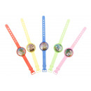 ballpuzzle watch assorted colors, watch 17x3cm