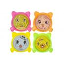 wholesale Toys: animal maze game pp, 7x7,5cm