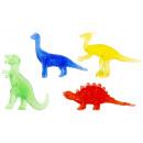 wholesale Other: sticky dinosaur pp, 4-5cm