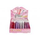 Großhandel Make-up: Lipgloss col, Tube 12x2cm - 15ml