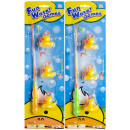 Set of 3 duck fishing set, blister card, 15x49cm