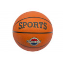 wholesale Sports & Leisure: n 7 basketball with net, 24cm Ø24cm
