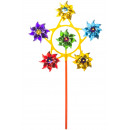 wholesale Outdoor & Camping:windmill l, 51,5cm Ø9cm