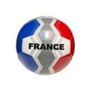 no5 football france, 22cm Ø22cm