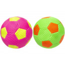 wholesale Sports & Leisure: no5 neon football, 22cm Ø22cm