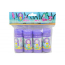 mermaid bubbles 60ml, 8,5x3,5cm - 60ml Ø3,5cm