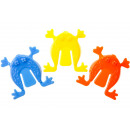 Set of 3 jumping frog s pp, frog 4cmx4cmx1cm