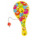 wholesale Sports & Leisure: paddle with ball emotions pp, 12,5cm