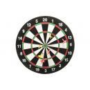 groothandel Speelgoed: 17 darts blister, 43cm-6st pijl Ø43cm