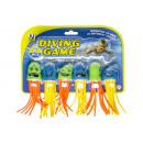 juego de buceo medusas, oct 12cm-bc 23x15cm
