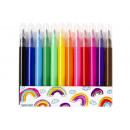 wholesale Pencils & Writing Instruments: Set of 12 mini markerpens, 9cm long