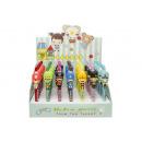 wholesale Pencils & Writing Instruments: ballpen little soldier, 14cm
