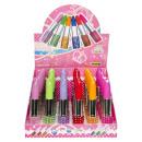 grossiste Drogerie & cosmétiques: rouge à lèvres stylo à bille, 10cm