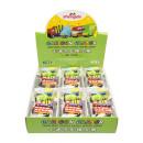 wholesale Gifts & Stationery: eraser Set of 4 car, car 3,5cm