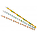 hurtownia Upominki & Artykuly papiernicze: ołówek alpaka, 18,75cm - 0,7cm grubości Ø0,7cm