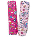 wholesale Licensed Products: pencil case princess, 23x6,5x4cm