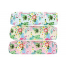 wholesale Gifts & Stationery: flamingo pencil case s, 23x6,5x4cm