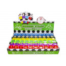 Großhandel Sonstige: Football Briefmarken, 4x2,5cm