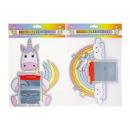 ingrosso Borse & Viaggi: unicorno magico in ardesia, 24x18 cm