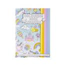 wholesale Crafts & Painting: coloring book unicorn l, 20x28cm