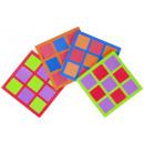 gioco oxo pp, 15,5x15,5cm