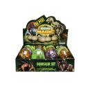 Großhandel Spielwaren: Dinosaur Ei, 25,5x19,5x9,5cm