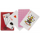 wholesale Parlor Games: playing cards small box, game 6x4x1,8cm