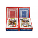 wholesale Parlor Games: king card game box, 5,75x8,75x1,5cm