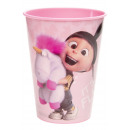 cup despicable me with unicorn, 260ml