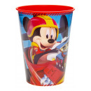 cup mickey mouse, 260ml
