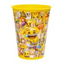 taza de emoji, 260ml