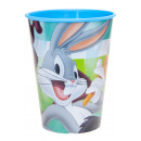 cup looney tunes, 260ml