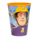 wholesale Gifts & Stationery:cup fireman sam, 260ml