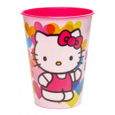 wholesale Licensed Products:cup hello kitty, 260ml
