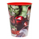 wholesale Party Items: cup marvel avengers, 260ml