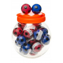 wholesale Sports & Leisure: bouncing football 45mm, Ø43mm