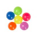 bouncing ball neon 27mm, 25mm Ø25mm
