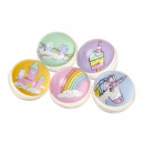 wholesale Bags & Travel accessories: bouncing ball unicorn 32mm, 30mm Ø30mm