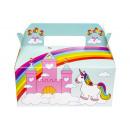 menubox unicorn-foodsafe & stack, 22,5cmx12cmx9,5c