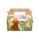 nagyker Háztartás és konyha: menubox dino-foodsafe & stack, ...