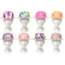ingrosso Ingrosso Abbigliamento & Accessori: cappello rotondo smerigliato, 20cm Ø20