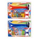 wholesale Fan Merchandise & Souvenirs: airhorn l, blister card (manual/pump), ...