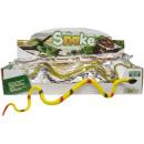 snake, 40cm