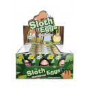 huevos de perezosos en crecimiento, 5,5x7,5x10,5cm