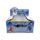 nagyker Játékok: növekvő robot doboz, 5,5x7,5x10,5cm