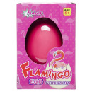 groothandel Speelgoed: XL flamingo groeiend eierdoosje, ...